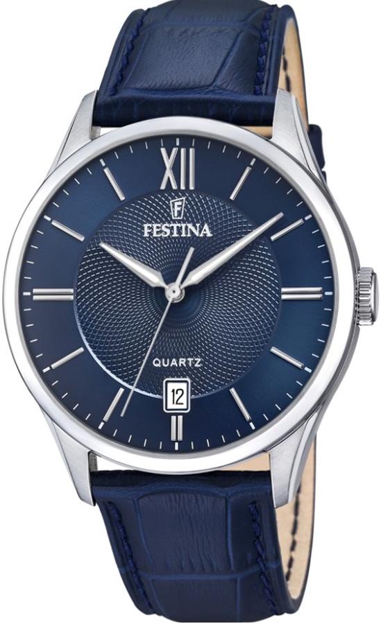 Festina F20426-2 - zegarek męski