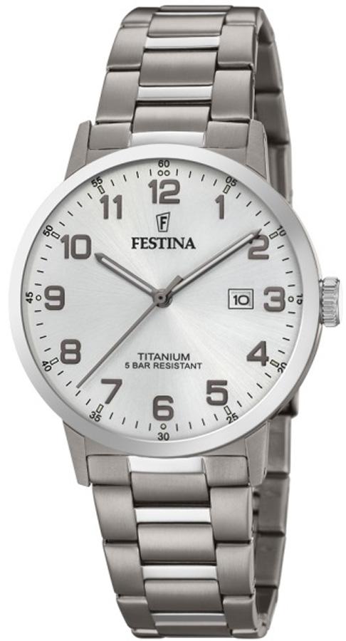 Festina F20435-1 - zegarek męski