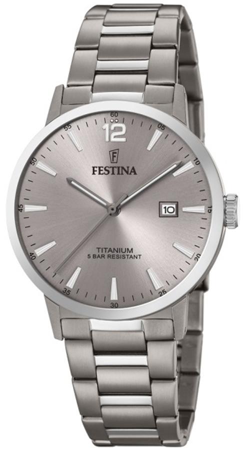 Festina F20435-2 - zegarek męski