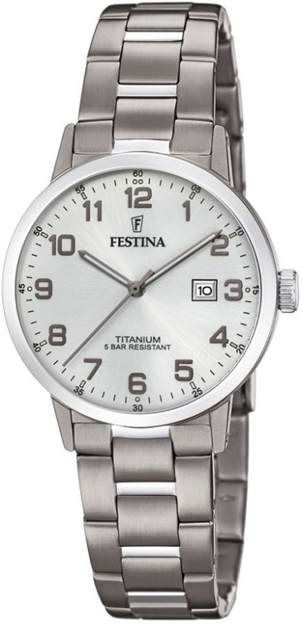 Festina F20436-1 - zegarek damski