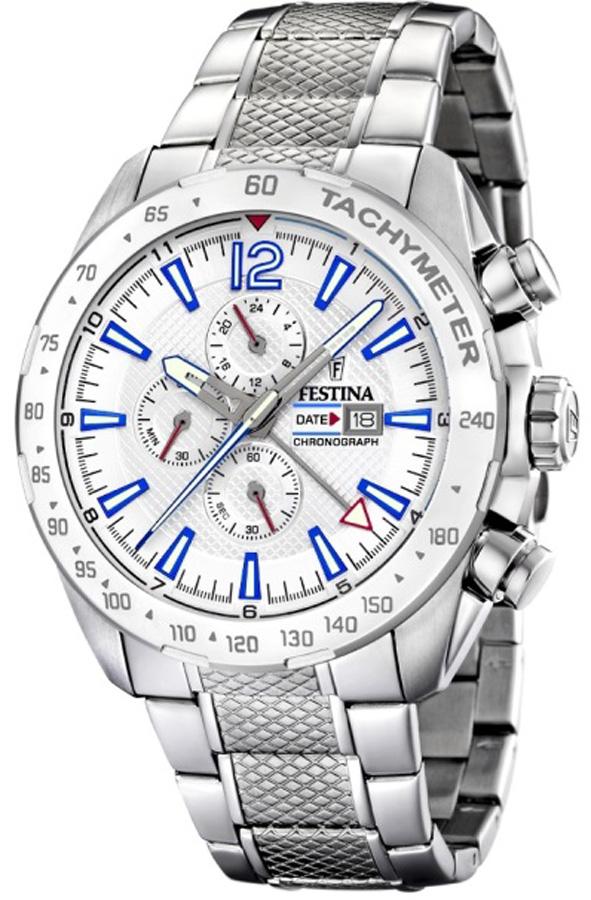 Festina F20439-1 - zegarek męski