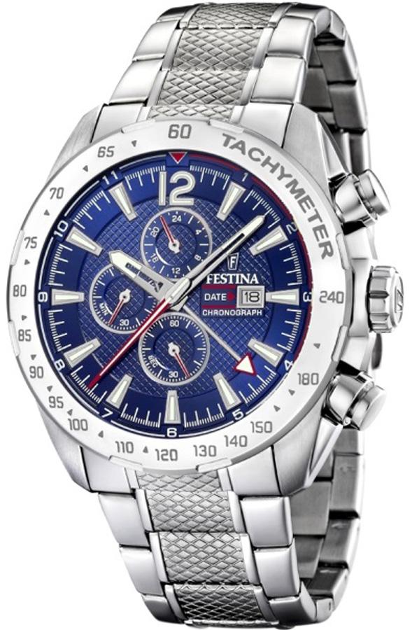 Festina F20439-2 - zegarek męski