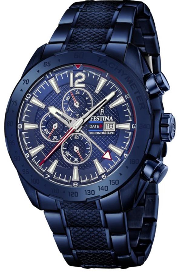 Festina F20442-1 - zegarek męski