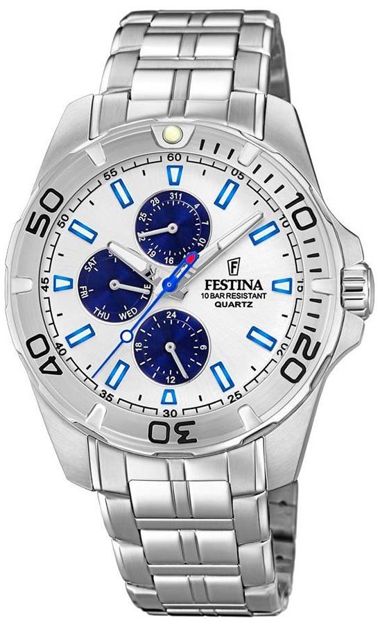 Festina F20445-1 - zegarek męski
