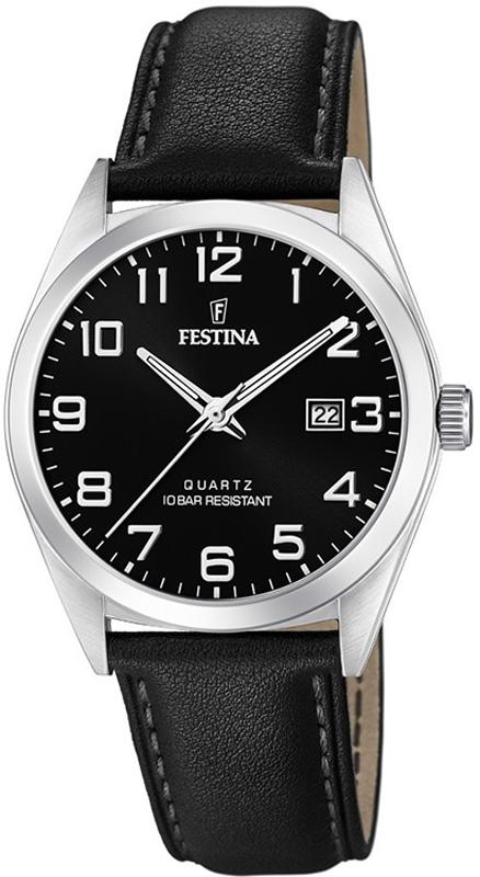 Festina F20446-3 - zegarek męski