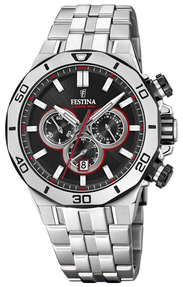 Festina F20448-4 - zegarek męski