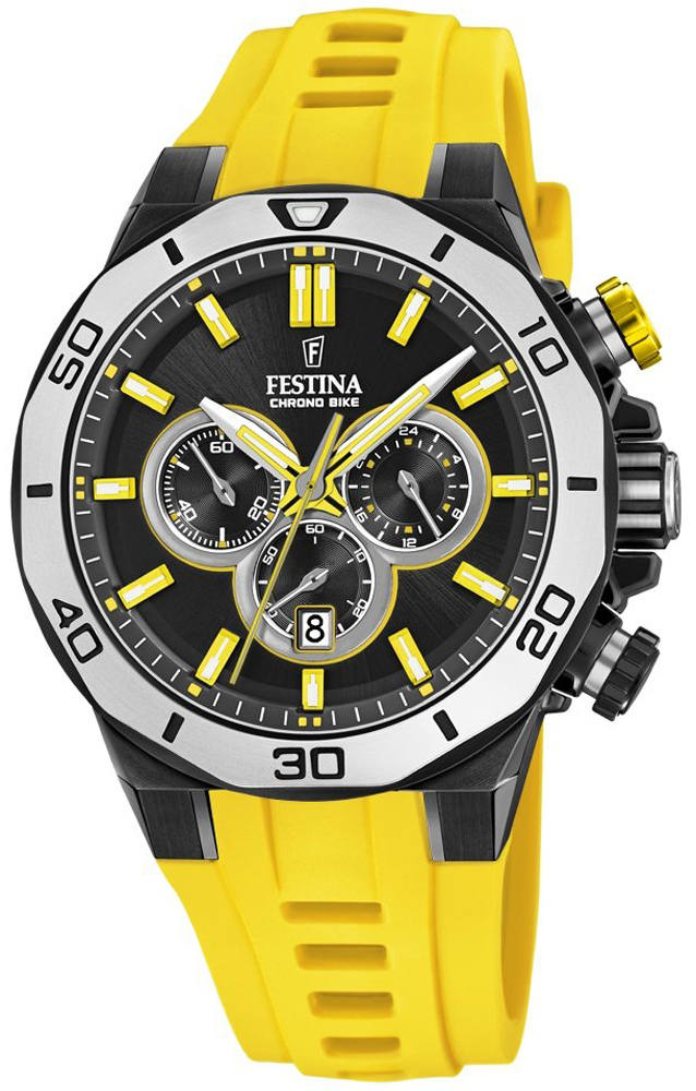Festina F20450-1 - zegarek męski
