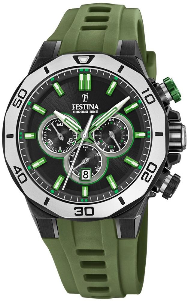 Festina F20450-4 - zegarek męski