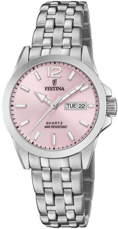 Festina F20455-2 - zegarek damski