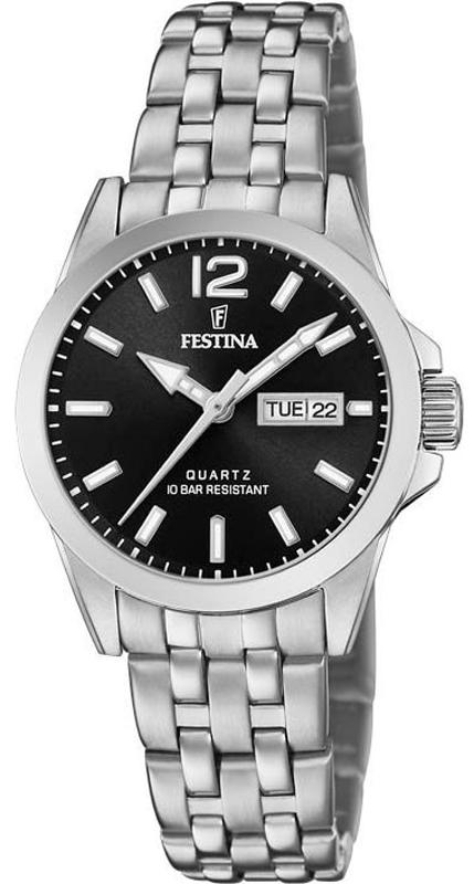 Festina F20455-4 - zegarek damski