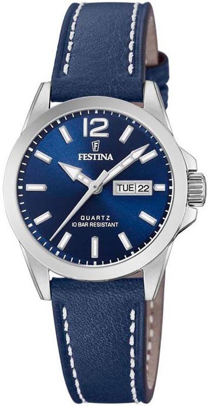 Festina F20456-3 - zegarek damski