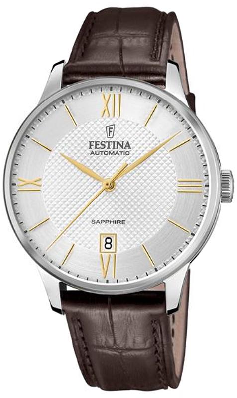 Festina F20484-2 - zegarek męski