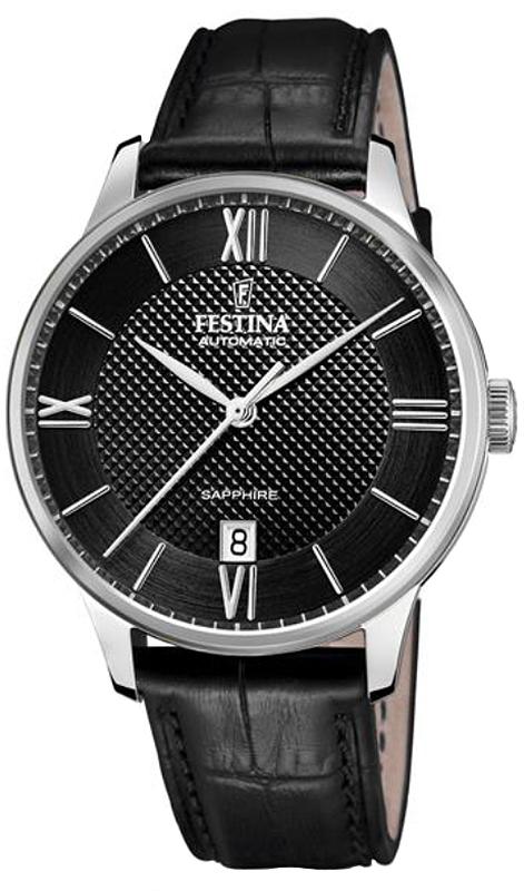 Festina F20484-4 - zegarek męski