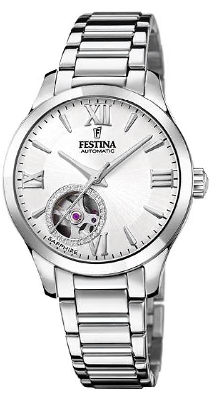 Festina F20488-1 - zegarek damski