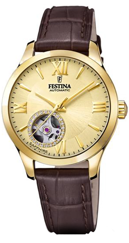 Festina F20491-1 - zegarek damski