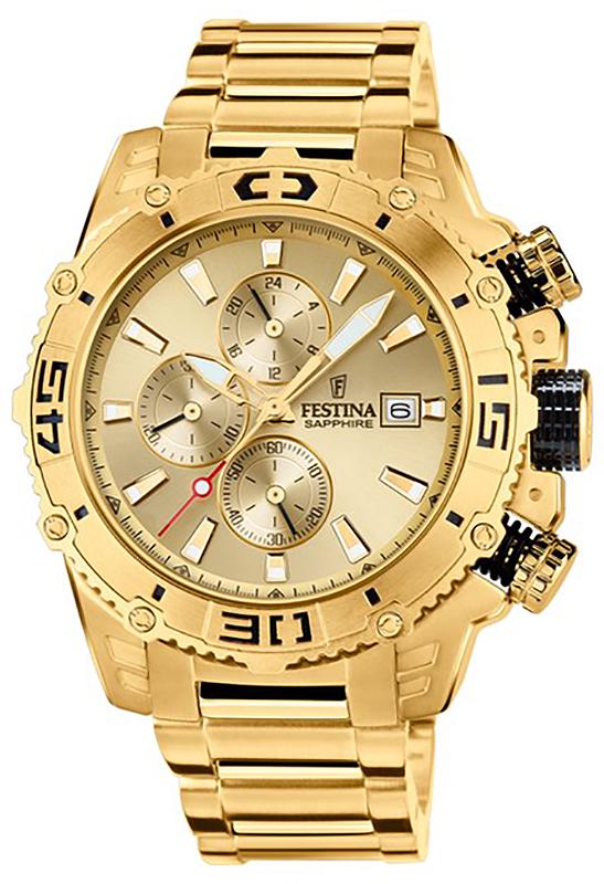 Festina F20492-1 - zegarek męski