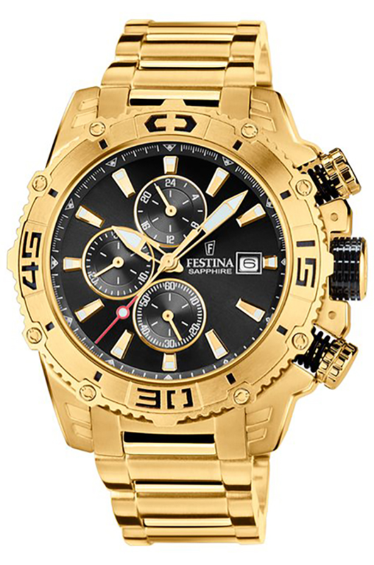 Festina F20492-4 - zegarek męski