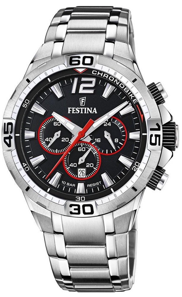 Festina F20522-6 - zegarek męski