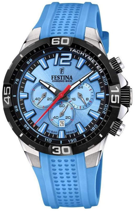 Festina F20523-8 - zegarek męski