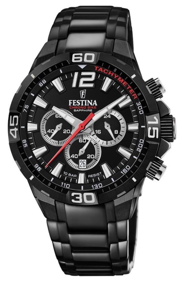 Festina F20528-1 - zegarek męski