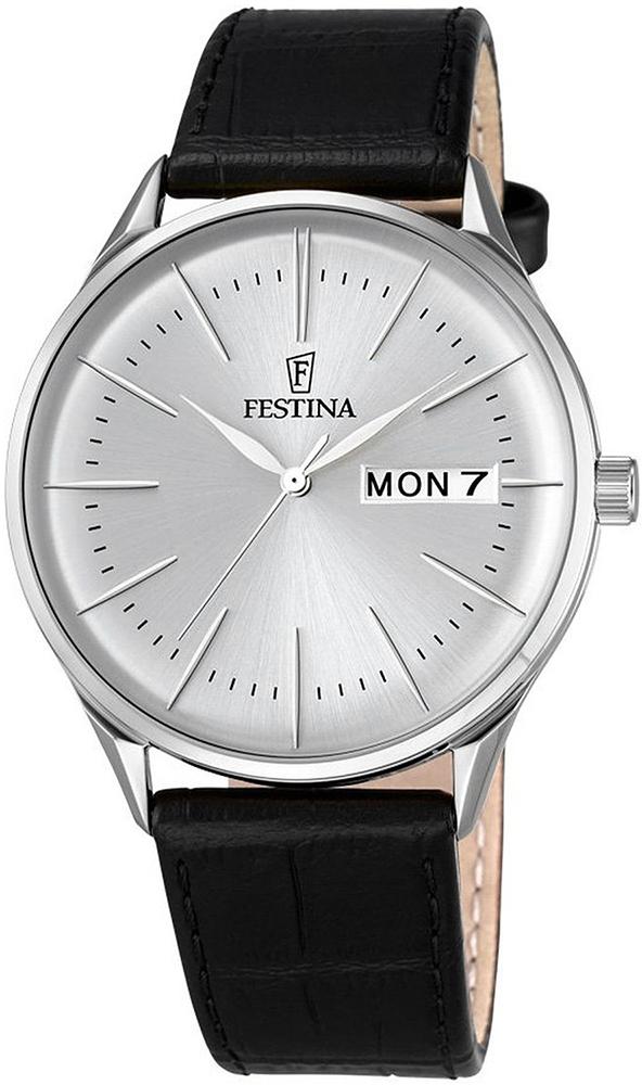 Festina F6837-1 - zegarek męski