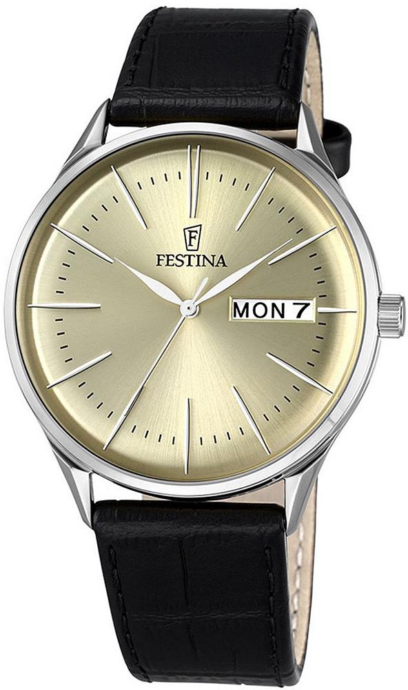 Festina F6837-2 - zegarek męski