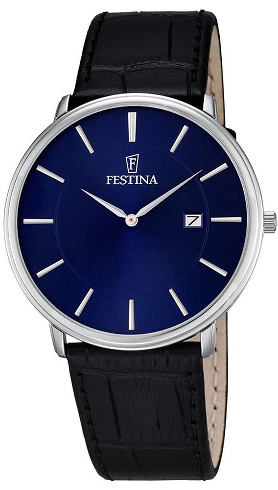 Festina F6839-4 - zegarek męski