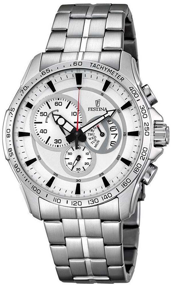 Festina F6849-1 - zegarek męski