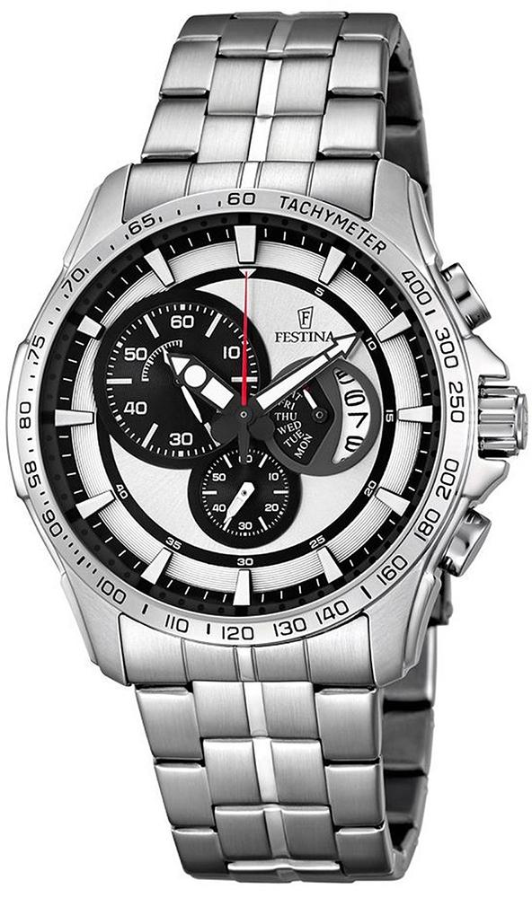 Festina F6849-2 - zegarek męski