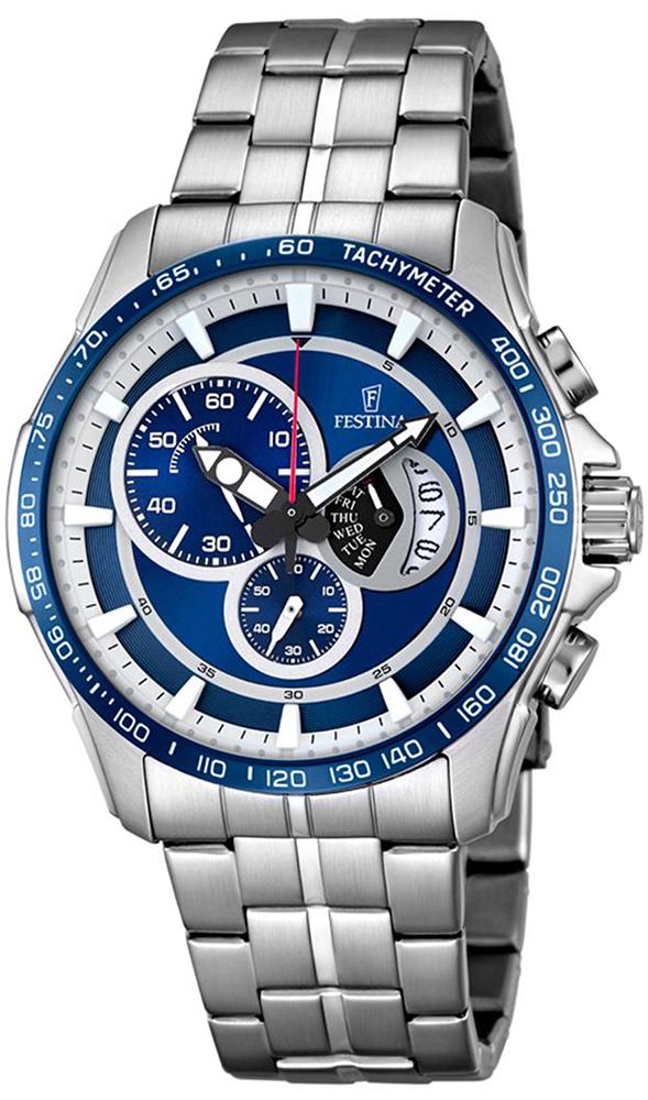 Festina F6850-2 - zegarek męski