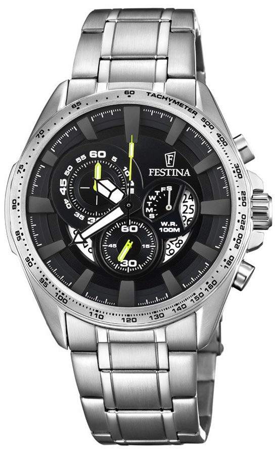 Festina F6864-6 - zegarek męski