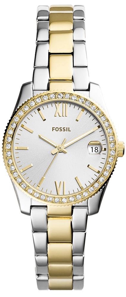 Fossil ES4319 - zegarek damski