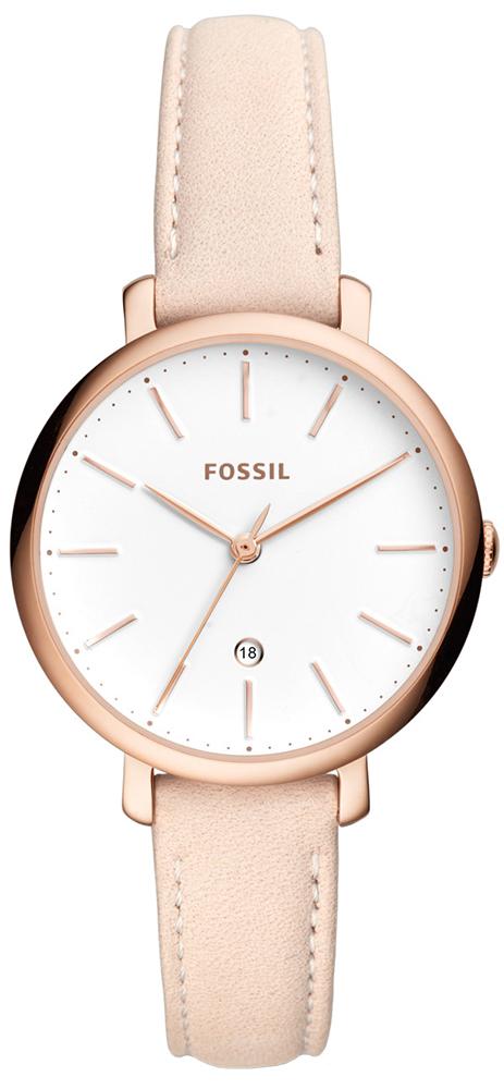 Fossil ES4369 - zegarek damski