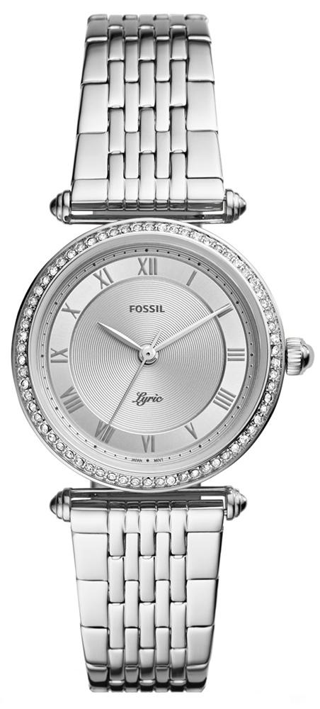 Fossil ES4712 - zegarek damski