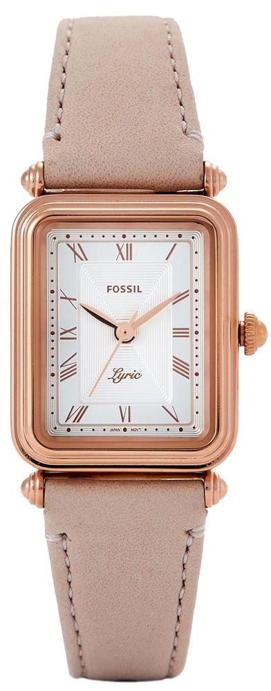 Fossil ES4718 - zegarek damski