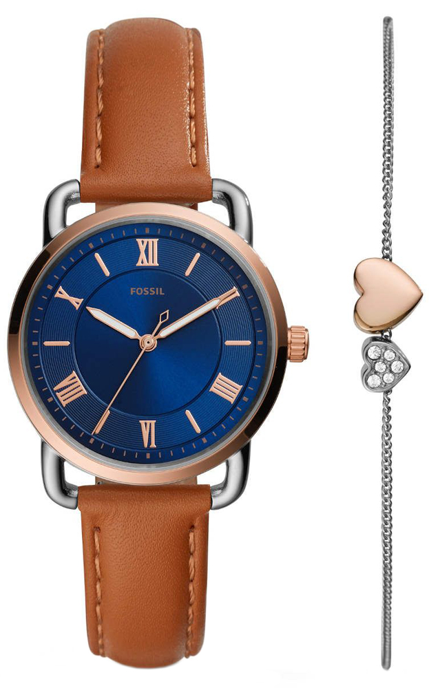 Fossil ES4913SET - zegarek damski