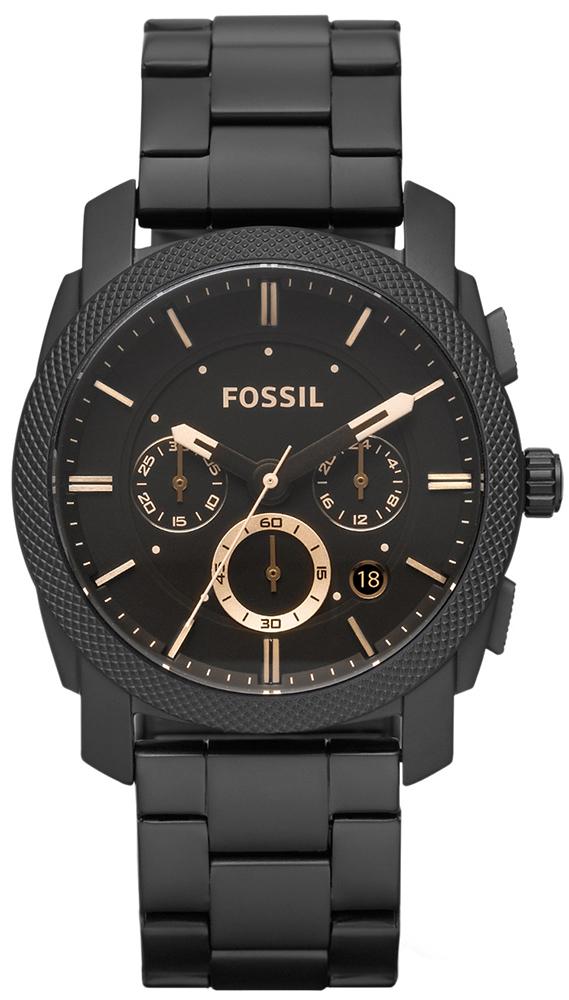 Fossil FS4682IE - zegarek męski