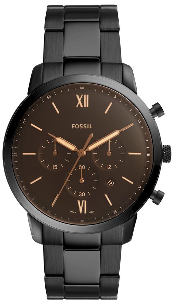 Fossil FS5525 - zegarek męski