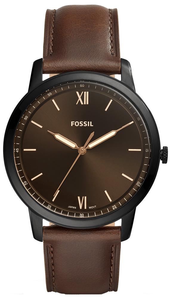 Fossil FS5551 - zegarek męski