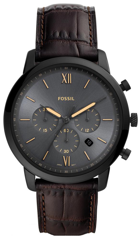 Fossil FS5579 - zegarek męski