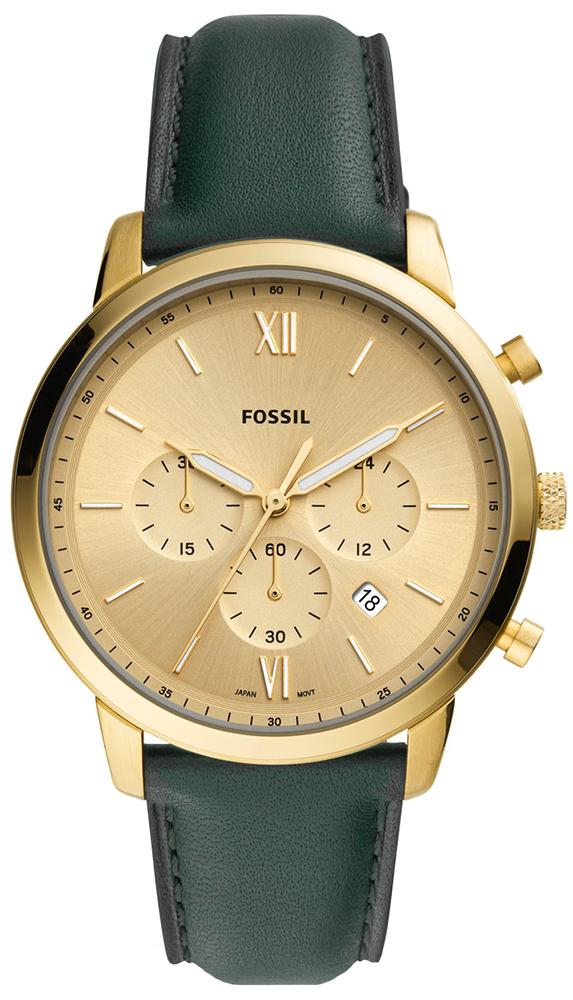 Fossil FS5580 - zegarek męski