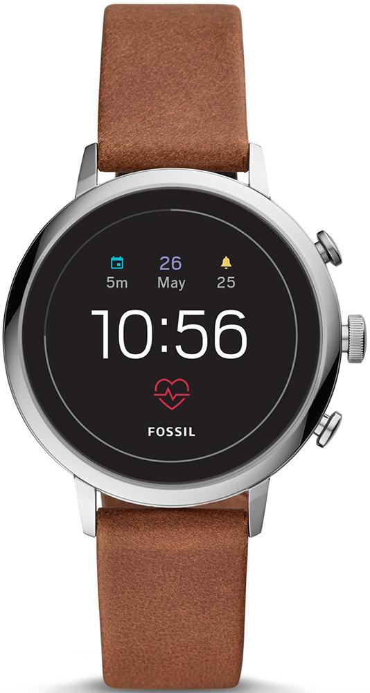 Fossil FTW6014 - zegarek damski