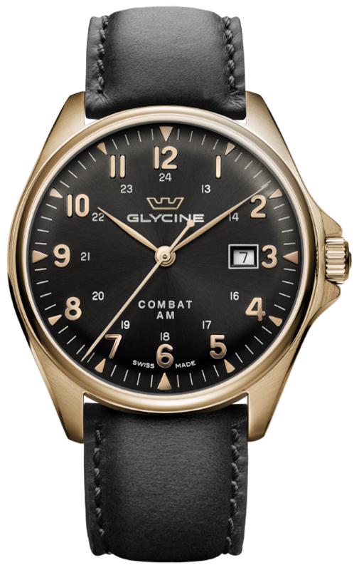 Glycine GL0283 - zegarek męski