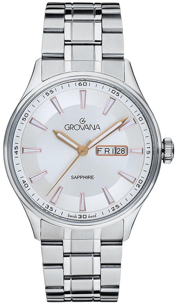 Grovana 1194.1128 - zegarek męski