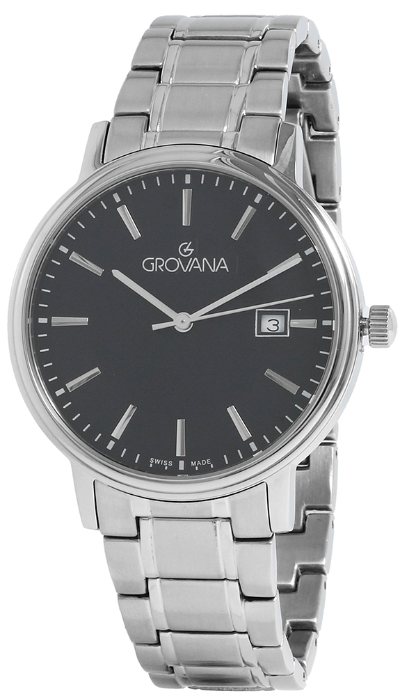 Grovana 1550.1134 - zegarek męski