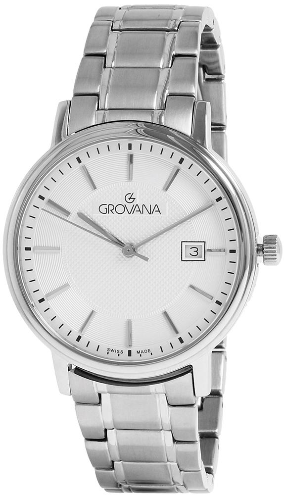 Grovana 1550.1139 - zegarek męski