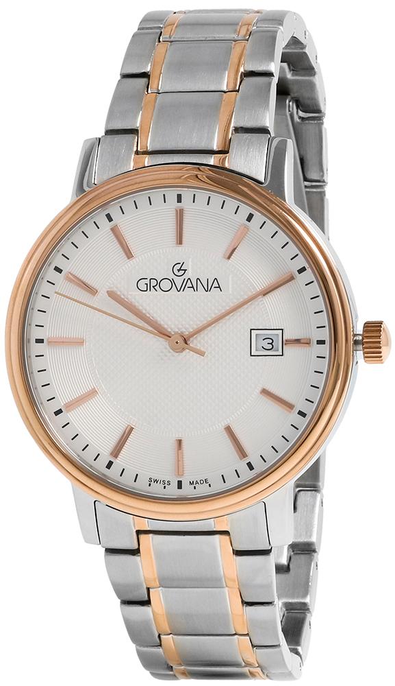 Grovana 1550.1159 - zegarek męski
