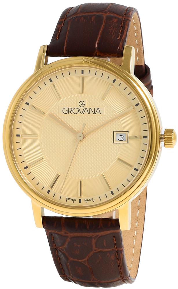 Grovana 1550.1511 - zegarek męski