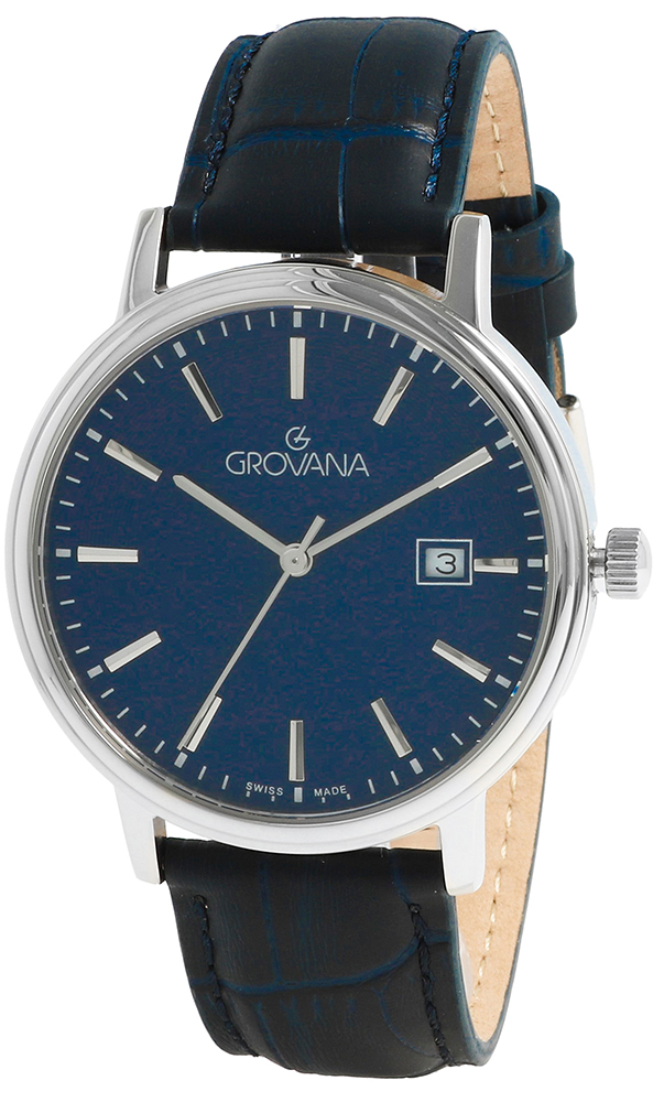 Grovana 1550.1536 - zegarek męski