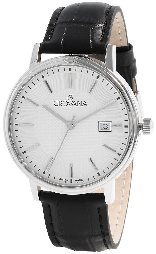 Grovana 1550.1539 - zegarek męski